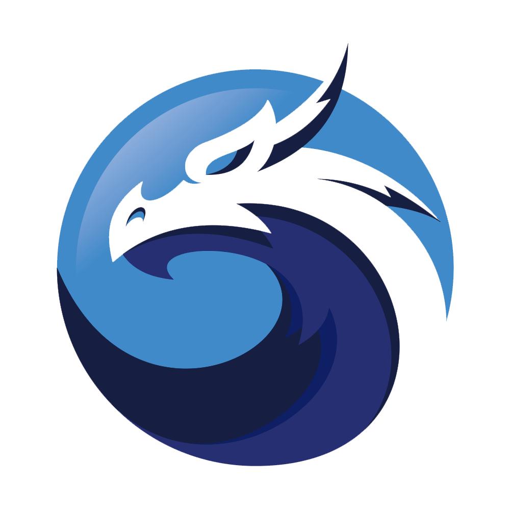 Logo QuickSwap